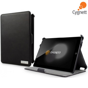 Cygnett Armour Extra-protective iPad Mini 3 / 2 / 1 case - Black