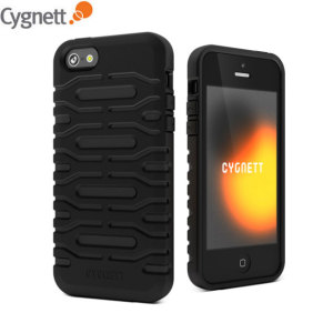 Cygnett Bulldozer Case For iPhone 5S / 5