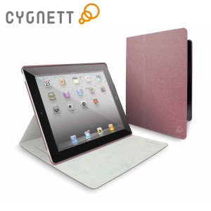 Cygnett Cache Folio Case For iPad Air - Red