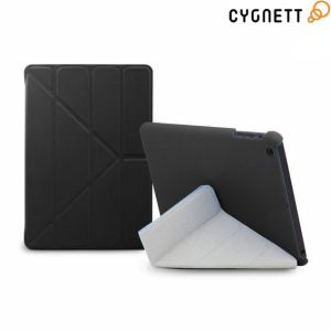 Cygnett Enigma for iPad Mini 3 / 2 / 1 - Black
