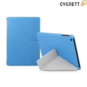 Cygnett Enigma for iPad Mini 3 / 2 / 1 - Blue