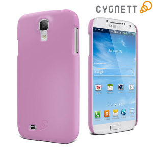 Cygnett Feel PC Case for Samsung Galaxy S4 -Fairy Floss