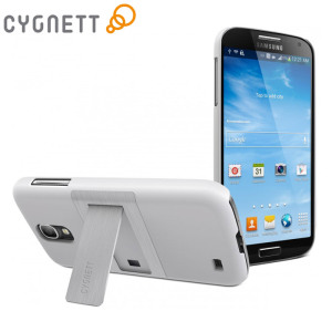 Cygnett Incline Case for Samsung Galaxy S4 - White