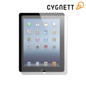 Cygnett OpticClear Screen Protector - iPad 4 / 3 / 2