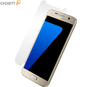 Cygnett OpticShield Samsung Galaxy S7 Glass Screen Protector