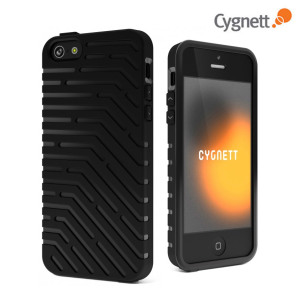 Cygnett Vector 3D Tough Case for iPhone 5S / 5