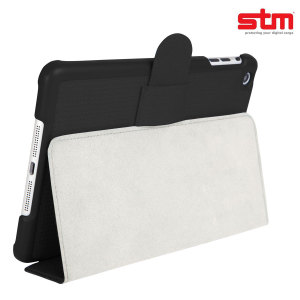 STM Skinny for iPad Mini 3 / 2 / 1 - Black