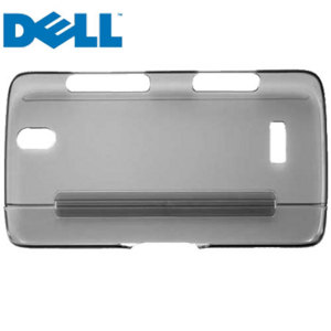 Dell Streak Form Fit Case - Smoke