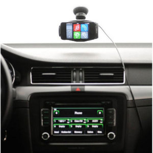 Dension Dock n Drive Universal Micro USB Adaptor Car Kit