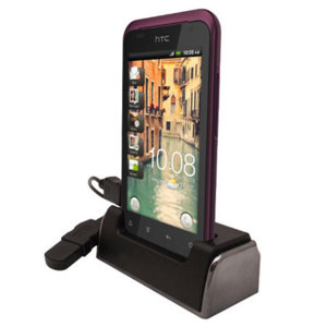 Desk Dock for HTC Rhyme