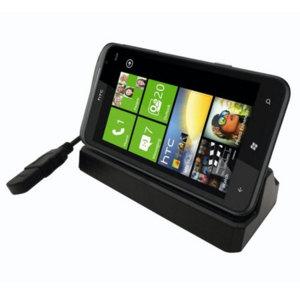 Desk Dock for HTC TITAN