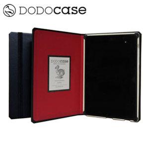 DODOcase Classic Case for Google Nexus 7 2013 - Black / Red