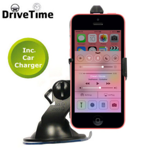 Drivetime Car Pack For iPhone 5C