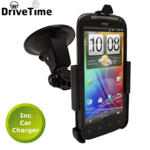 DriveTime HTC Sensation / Sensation XE Car Pack