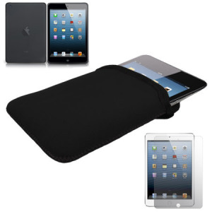 Dual Case Pack for iPad Mini 2 / iPad Mini