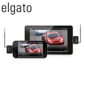 Elgato EyeTV Micro DVB-T TV Tuner for Android Devices