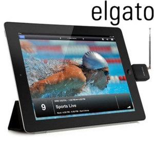 Elgato EyeTV Mobile TV Tuner For iPad 2 / 3