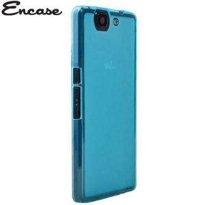 Encase FlexiShield Wiko Highway 4G Case - Blue