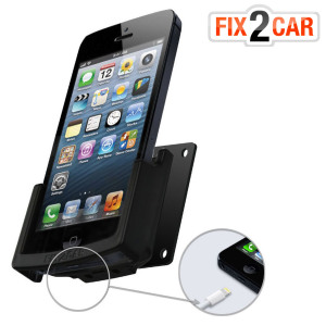 Fix2Car Fixed Passive Holder for iPhone 5S / 5