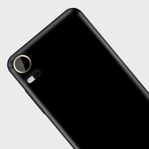 FlexiShield HTC Desire 10 Gel Case - Solid Black