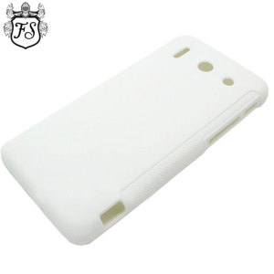 Flexishield Huawei Ascend G510 Case - White
