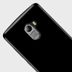 FlexiShield Lenovo K4 Note Case - Solid Black