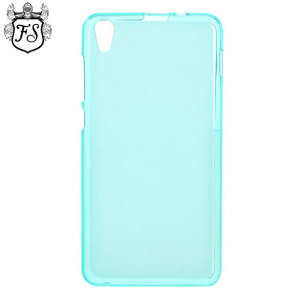 FlexiShield Lenovo S850 Case - Blue