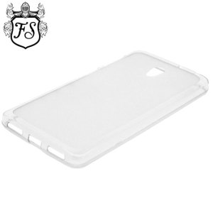 FlexiShield Lenovo S860 Case - Frost White