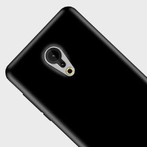Flexishield Meizu Pro 7 Gel Case - Solid Black