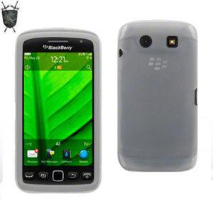 FlexiShield Skin For BlackBerry Torch 9860 - Clear