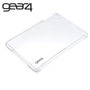 Gear 4 Thin Ice iPad Mini 3 / 2 / 1 Case - Clear