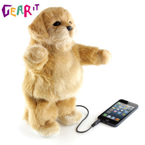 Gear It Dancing Dog Speaker