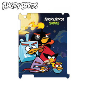 Gear4 Angry Birds Space Case for iPad 3 - Group