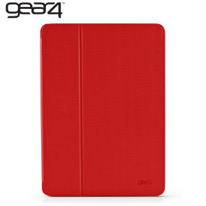 Gear4 CoverStand for iPad Air - Red