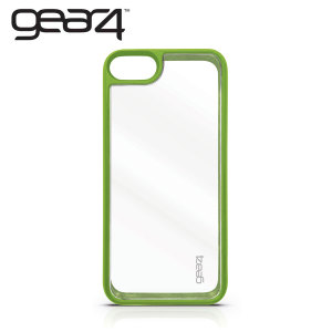 Gear4 IceBox Edge Case for iPhone 5C - Green