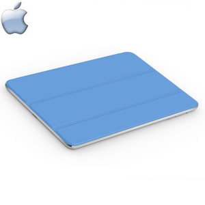 Genuine Apple iPad Mini 2 / iPad Mini Smart Cover - Blue
