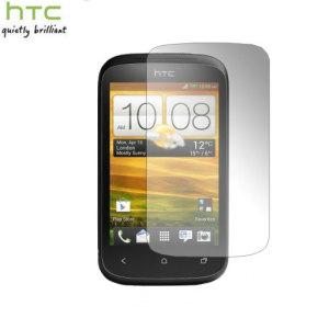 Genuine HTC Desire C Screen Protector - SP P840