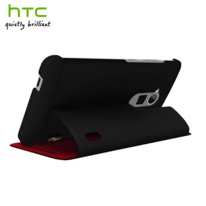 Genuine HTC Power Flip Case for HTC One Max - 1150mAh