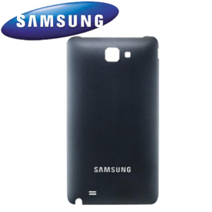 Genuine Samsung Galaxy Note Battery Cover