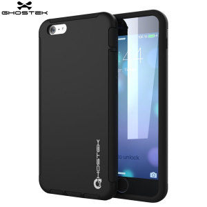 Ghostek Blitz Total Protection iPhone 6S / 6 Case - Black