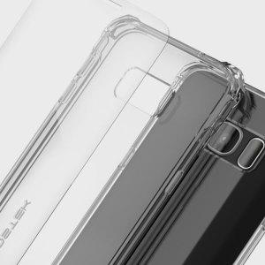 Ghostek Covert Samsung Galaxy S7 Bumper Case - Clear