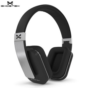 Ghostek SoDrop Premium Wireless Bluetooth Noise Reduction Headphones