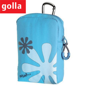 Golla Digi Bag - Reef-L Turquoise