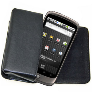 Google Nexus One Carry Pouch