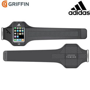 Griffin Adidas Mi Coach Armband For iPhone 4