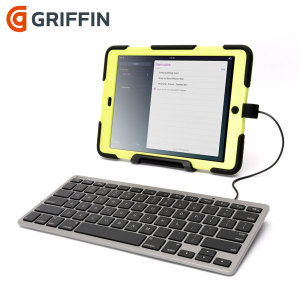 Griffin Wired Keyboard for Apple Lightning Devices