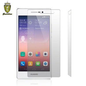 Guardian Huawei Ascend P7 Screen Protector - 2 Pack