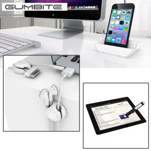 Gumbite Universal Desk Organiser Pack