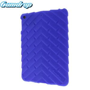 Gumdrop Bounce Series iPad Air Case - Blue