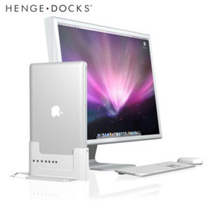 Henge Dock Docking Station for Unibody MacBook Pro 15